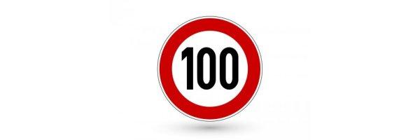 Tempo 100 Km/h